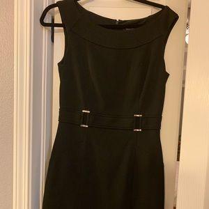 White House black market dress